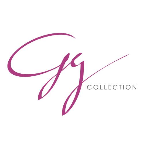 Nathalie Noblet - Création logo - GG Collection