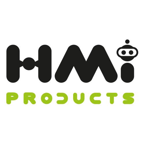 Nathalie Noblet - Création logo - HMI Products